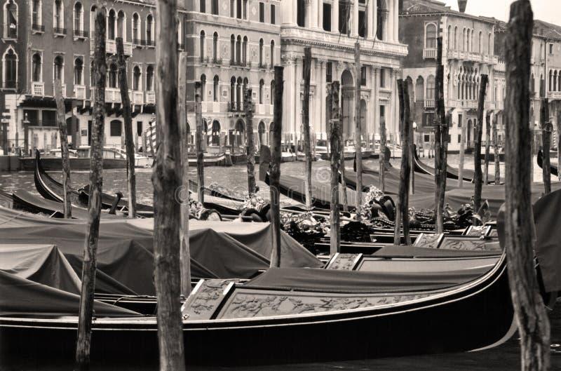 Uitstekend Venetië 4 Royalty-vrije Stock Foto