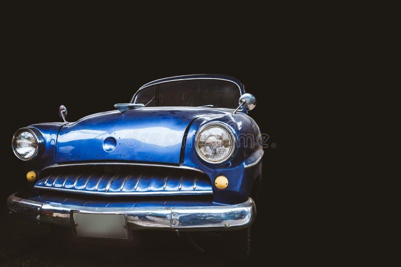 Uitstekende auto's stock afbeelding