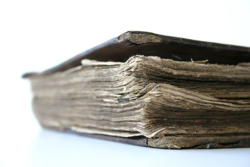 Uitstekende Bijbel stock afbeelding