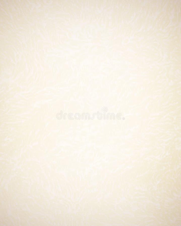 Uitstekende document textuur, decoratieve achtergrond stock afbeelding