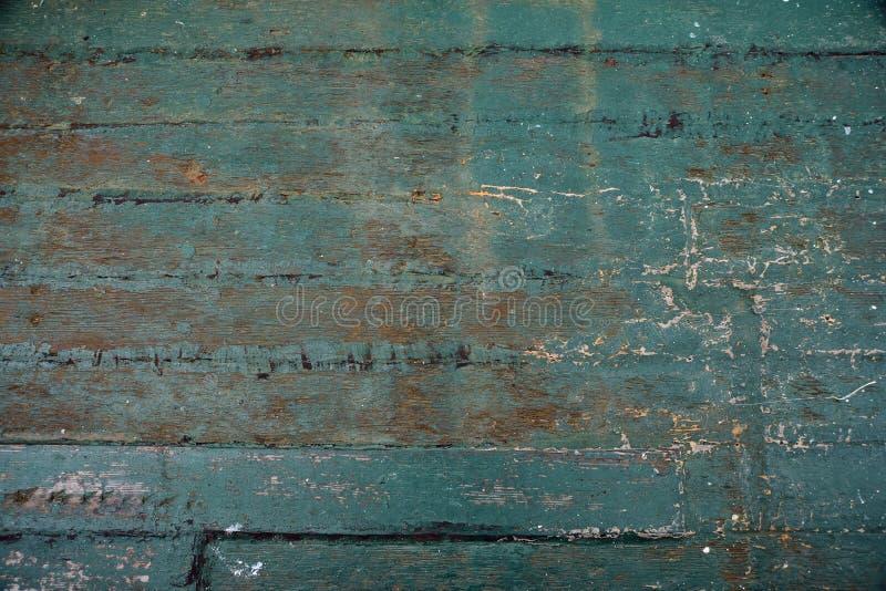 Uitstekende houten plankenachtergrond royalty-vrije stock fotografie