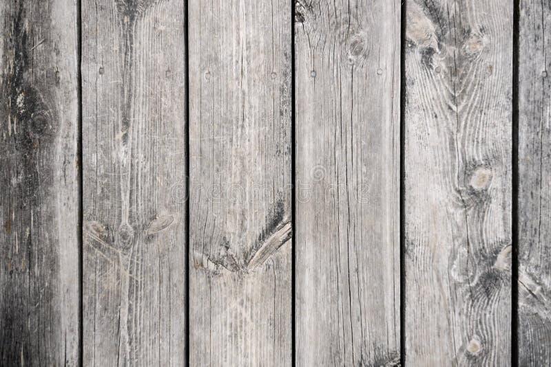 Uitstekende houten textuur als achtergrond stock afbeelding