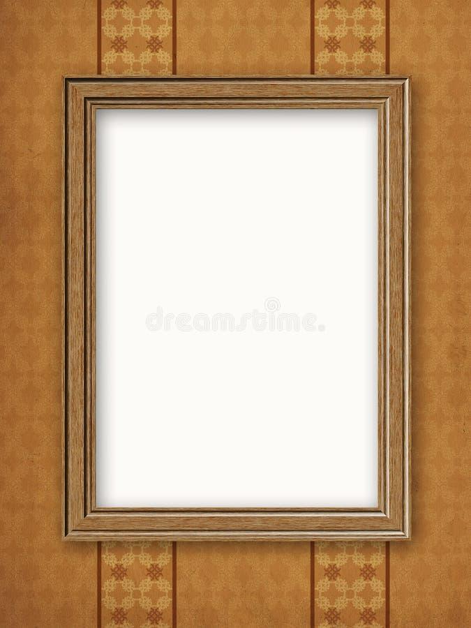 Download Uitstekende Kaderachtergrond Stock Illustratie - Illustratie bestaande uit grens, art: 29513867