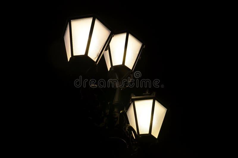 Uitstekende lantaarn royalty-vrije stock afbeeldingen