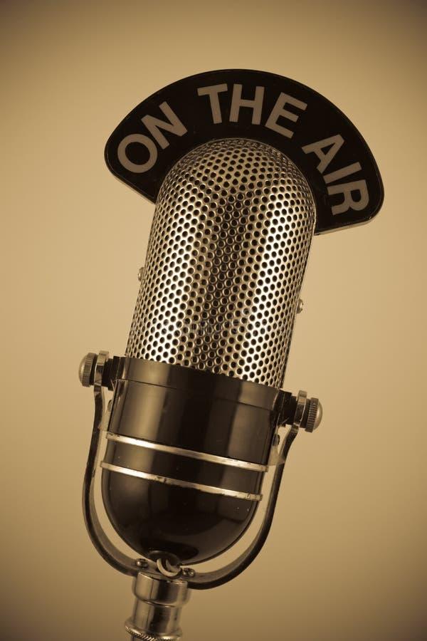 Uitstekende Microfoon
