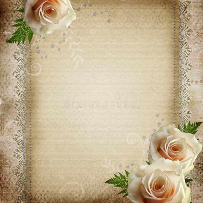 Uitstekende mooie achtergrond royalty-vrije illustratie