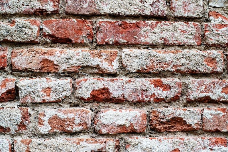 Uitstekende muur royalty-vrije stock afbeelding