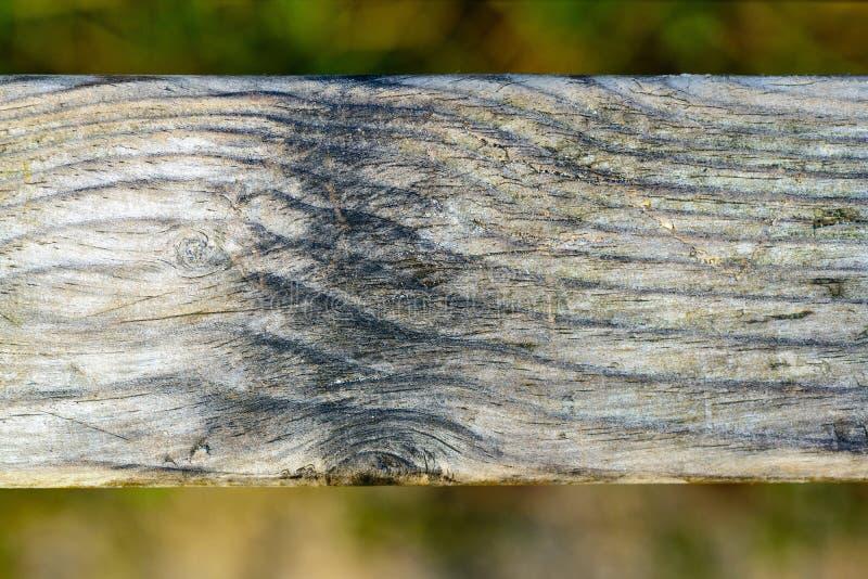 Uitstekende oude houten textuur stock foto's