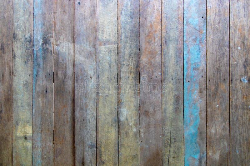 Uitstekende oude houten textuur voor Webachtergrond stock fotografie