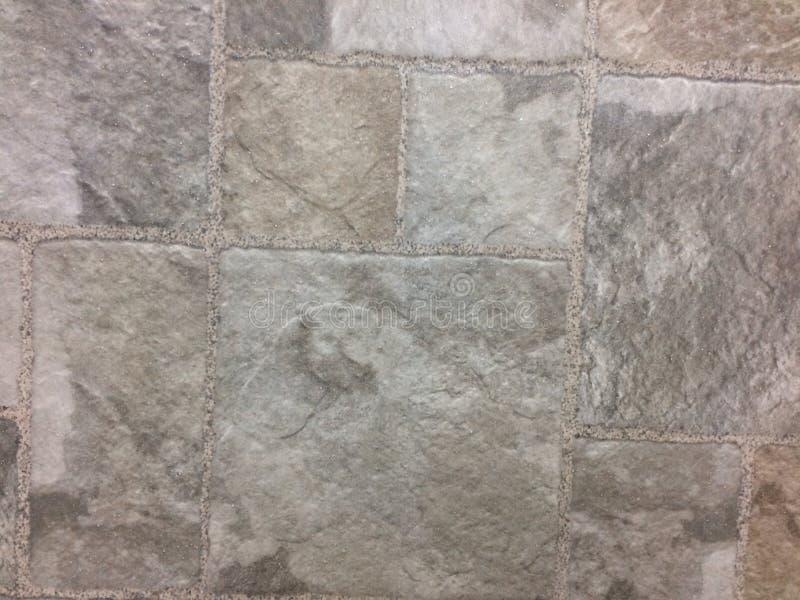 Uitstekende of oude textuur van steen stock fotografie