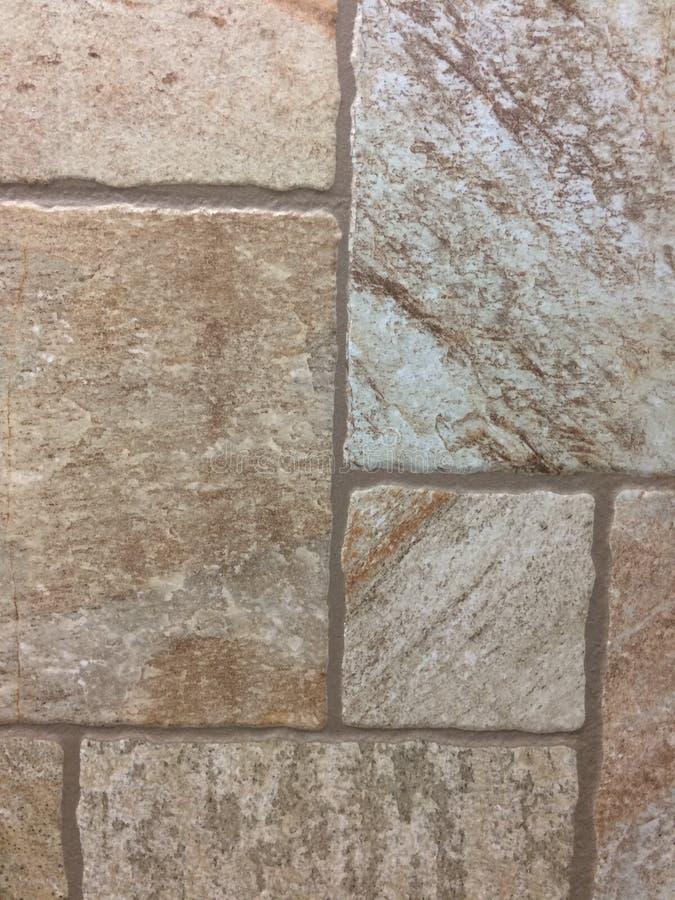 Uitstekende of oude textuur van steen stock afbeeldingen