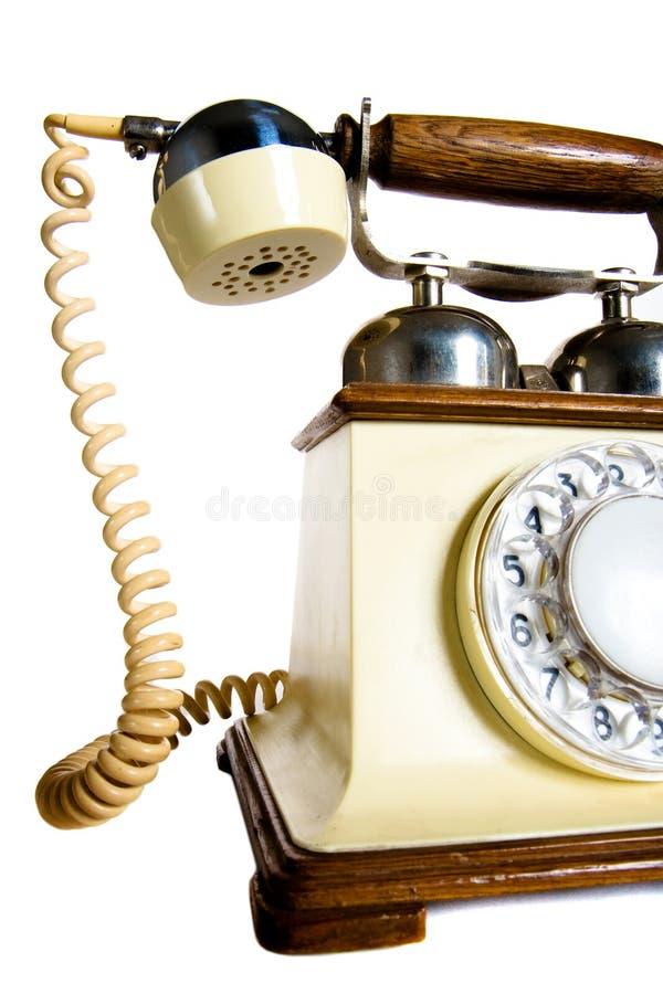 Uitstekende telefoon stock afbeeldingen