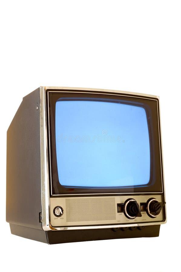 Uitstekende Televisie stock foto's
