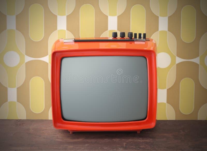 Uitstekende TV stock fotografie