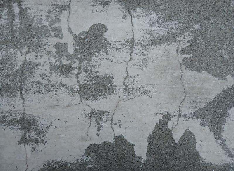 Uitstekende van de muurvloer Textuur Als achtergrond in de schaduw gestelde kleur royalty-vrije stock afbeelding