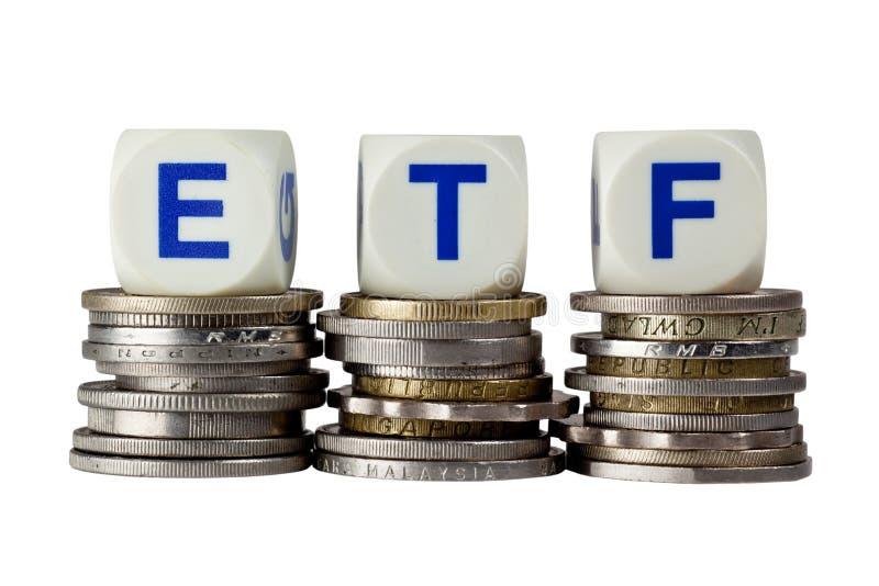 Uitwisseling Verhandeld Fonds
