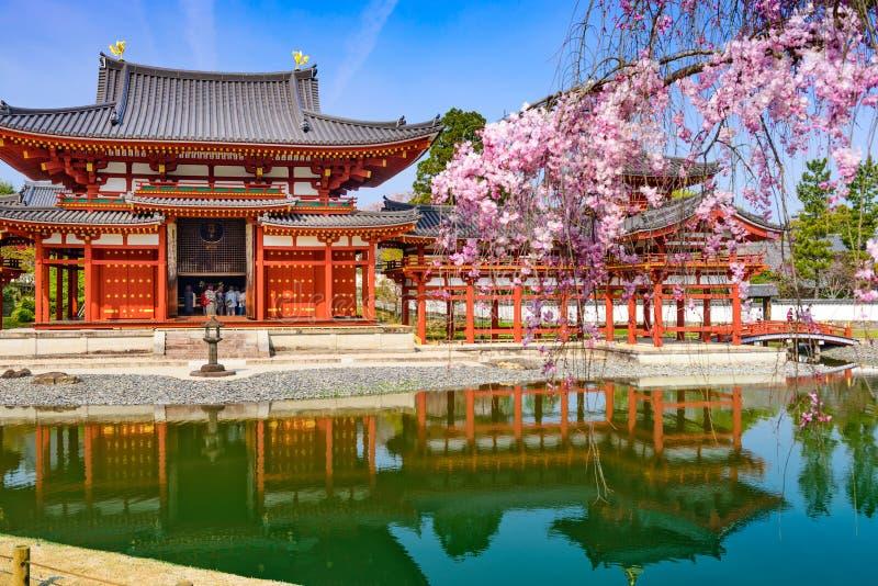 Uji, Kyoto, Giappone immagine stock libera da diritti