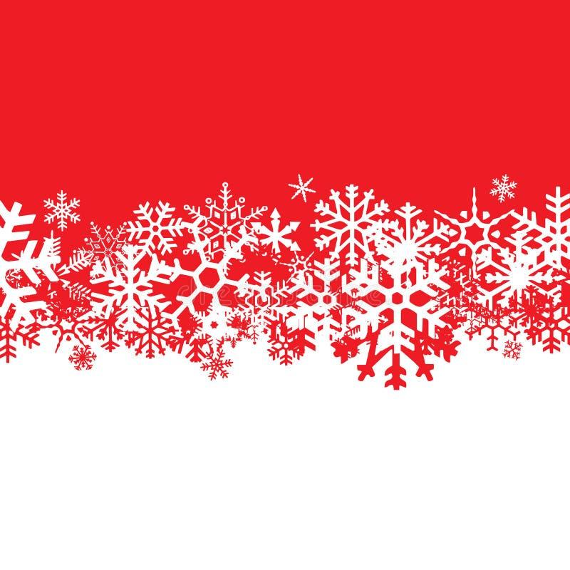 układów płatek śniegu royalty ilustracja