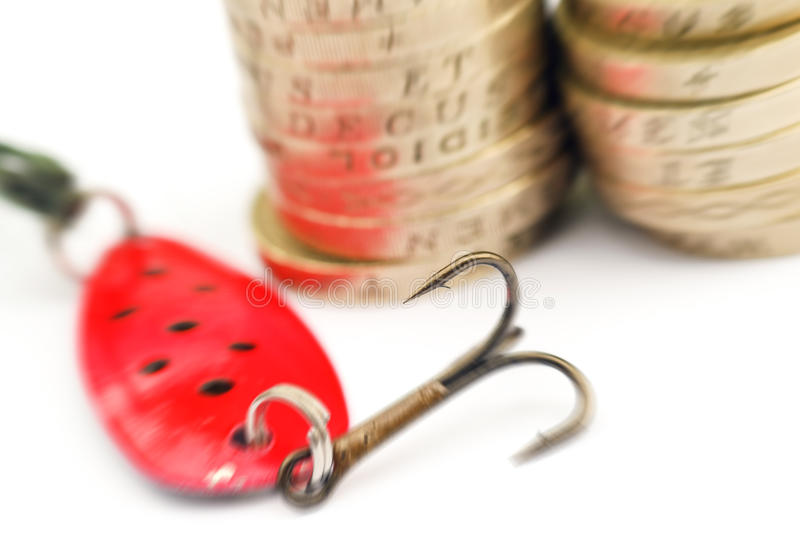 Download UK bribe stock photo. Image of metaphor, trap, hook, abstract - 10084514