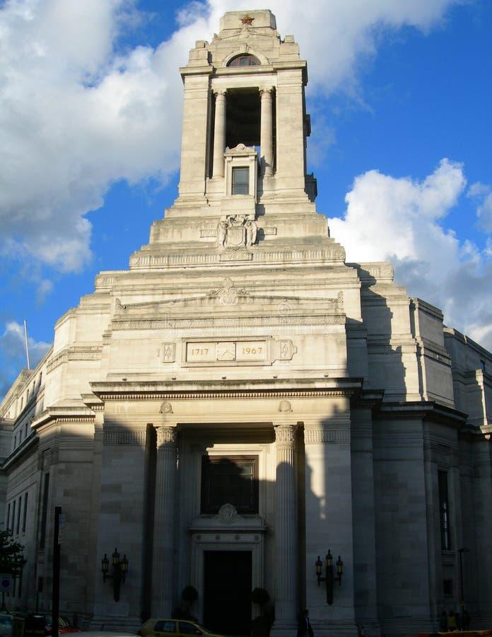 uk England świątynia London obraz stock