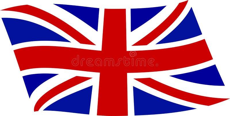 Download UK Flag 2 stock illustration. Image of independence, colourful - 625677