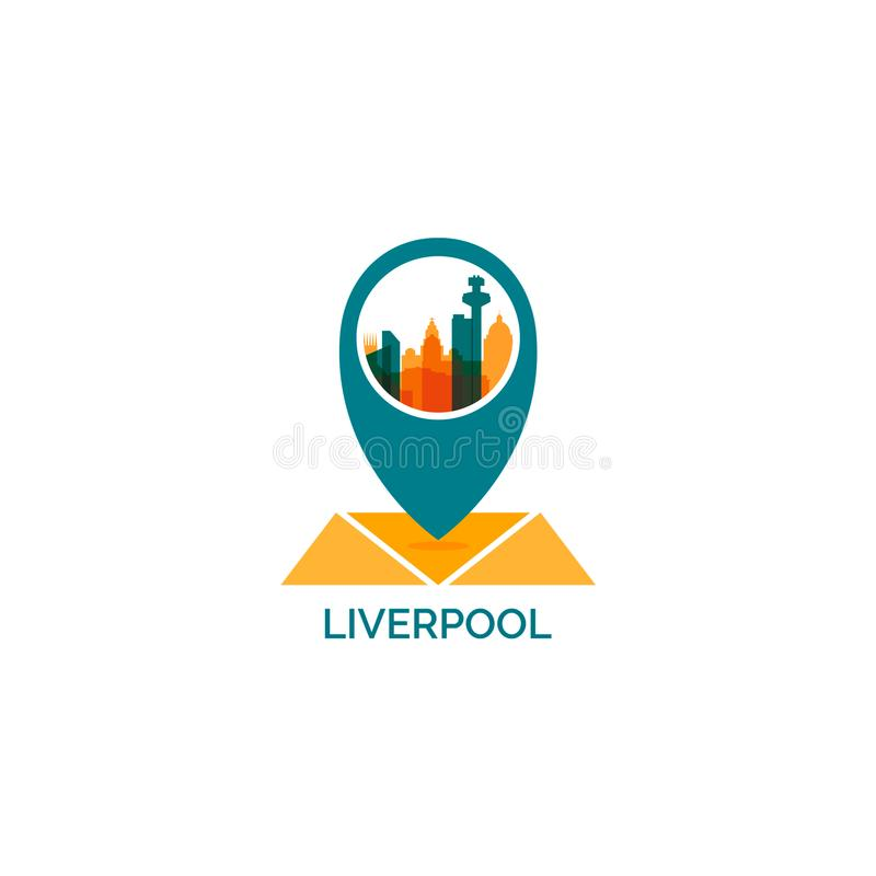 Liverpool Logo Stock Illustrations 118 Liverpool Logo Stock Illustrations Vectors Clipart Dreamstime