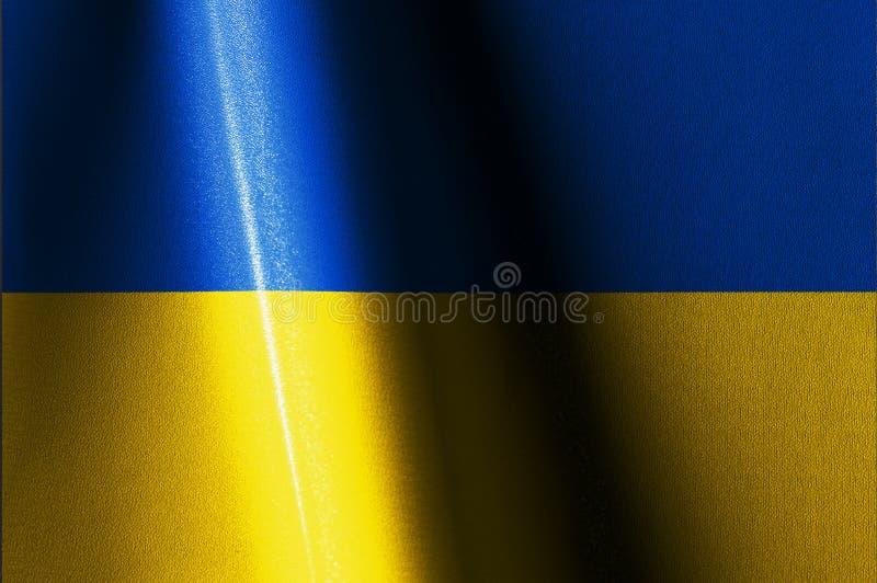 Ukraina Zaznacza wizerunki obrazy stock