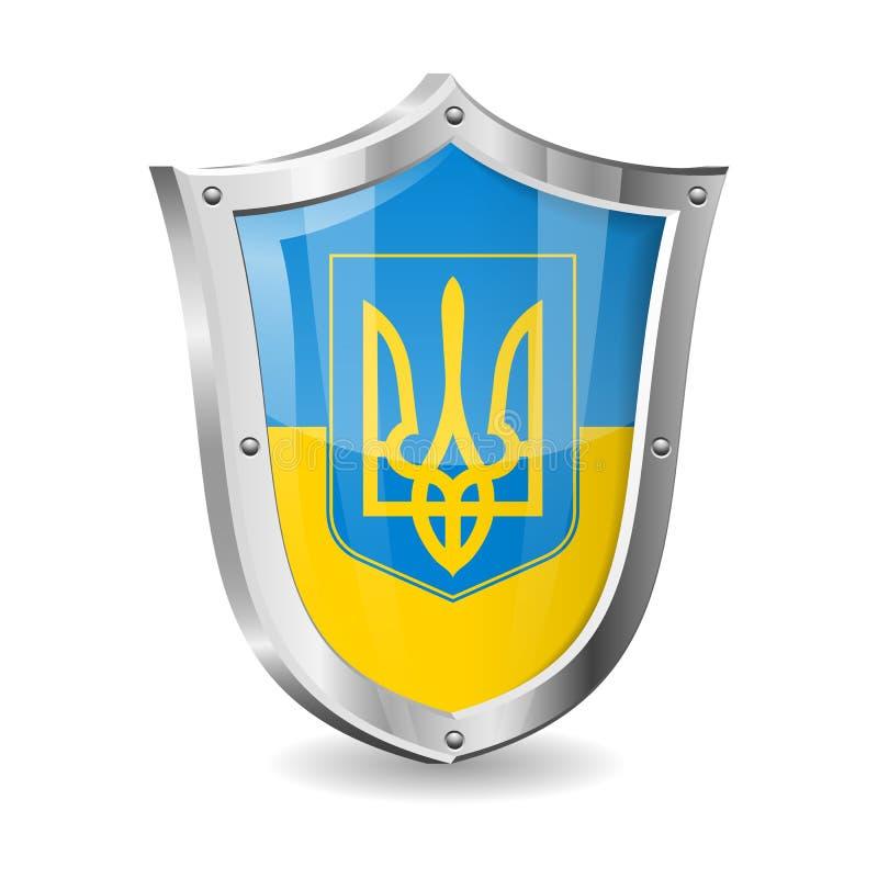 Ukraine stock illustration
