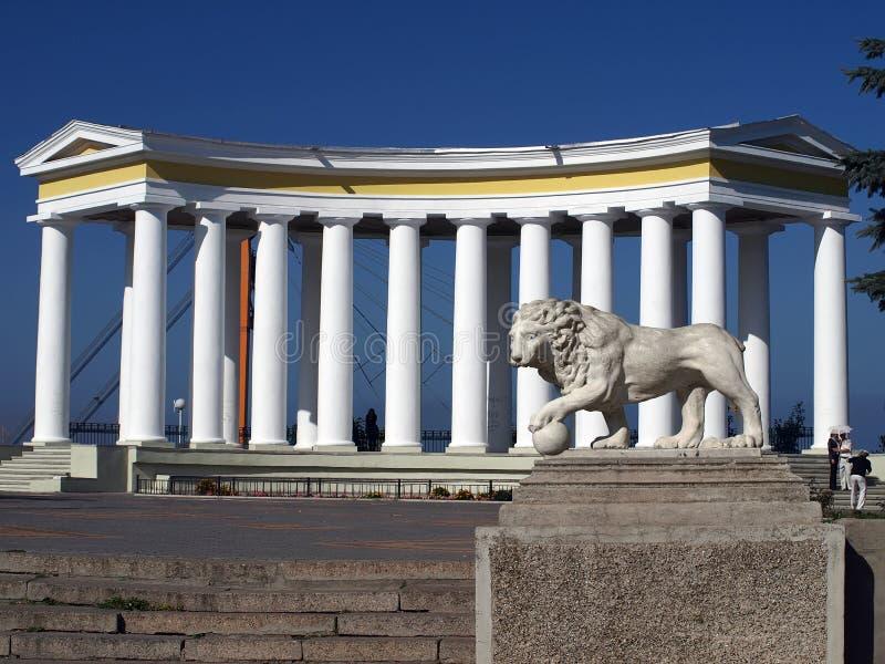 Ukraine, Odessa. stock photos