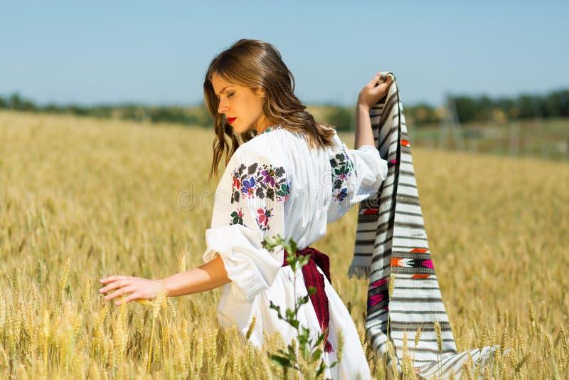 Ukrainian beauty stock images