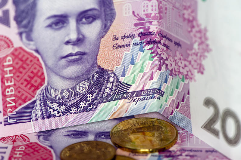 Download Ukrainian money stock photo. Image of money, banknotes - 26629288