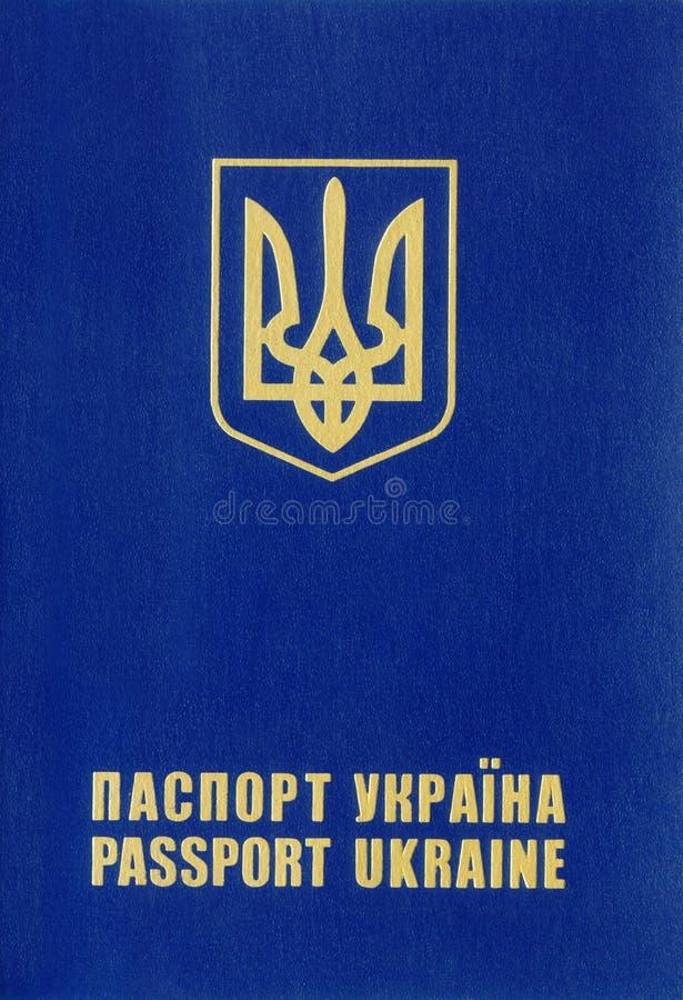 Download Ukrainian passport. stock image. Image of symbol, card - 32912321