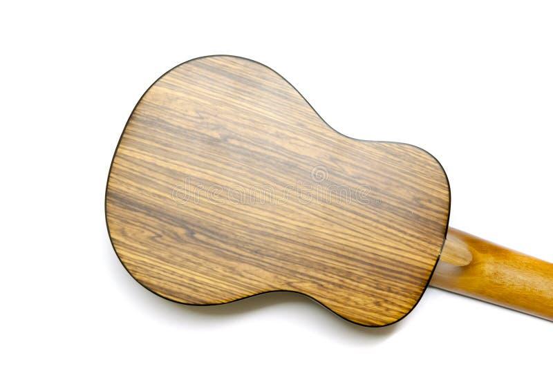 Ukulélé, instrument de musique photo libre de droits