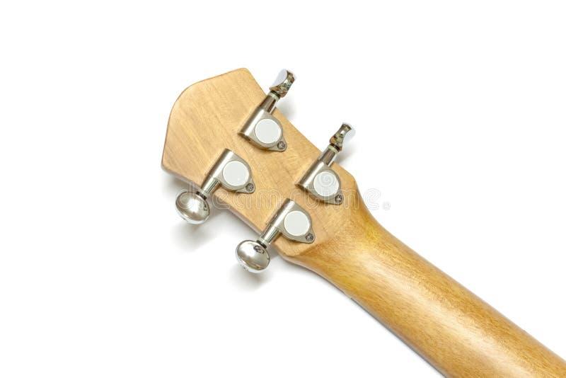 Ukulélé, instrument de musique image libre de droits