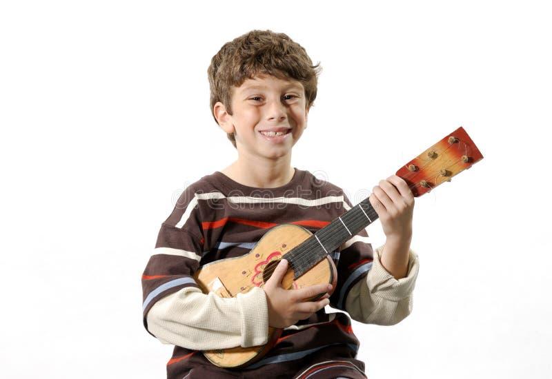 ukulele стоковое фото