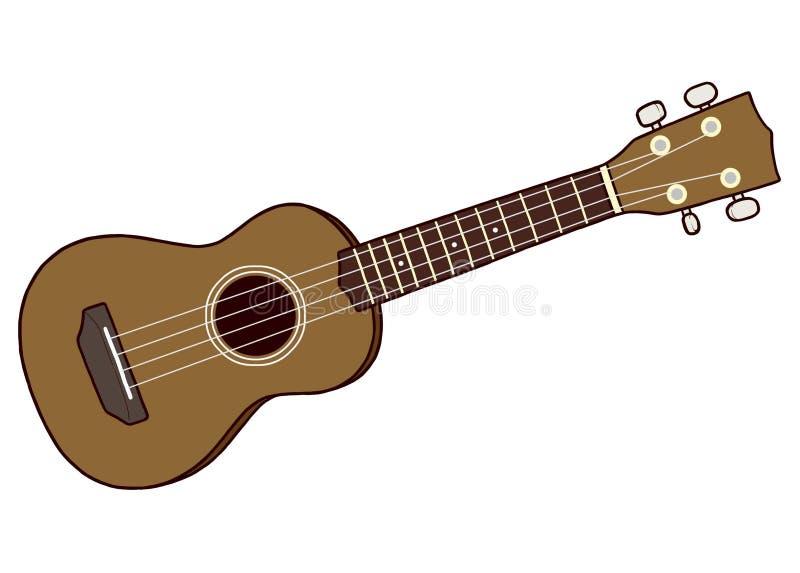 ukulele fotografia stock libera da diritti