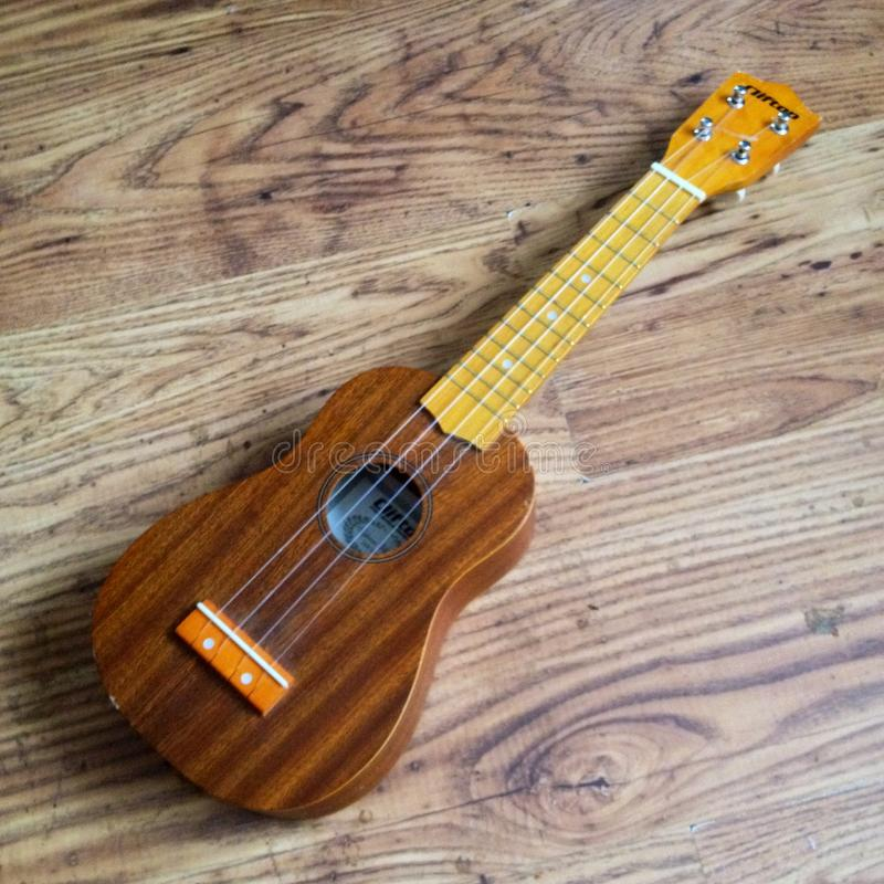 ukulele стоковые изображения
