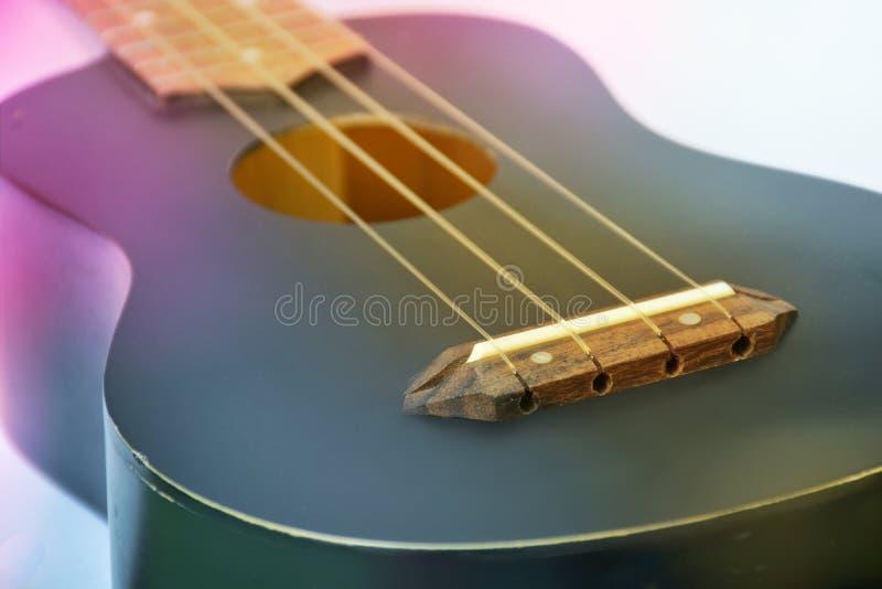 ukulele стоковая фотография rf