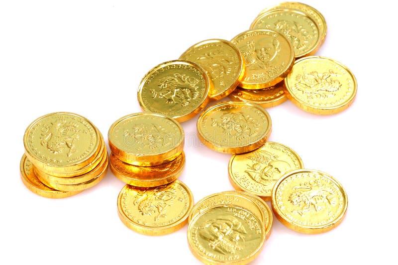 ukuwać nazwę złoto obrazy stock