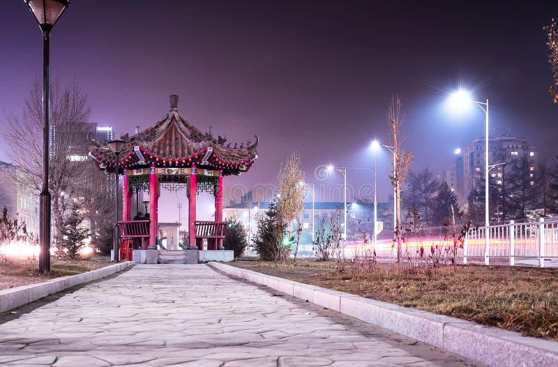 Ulaanbaatar imágenes de archivo libres de regalías