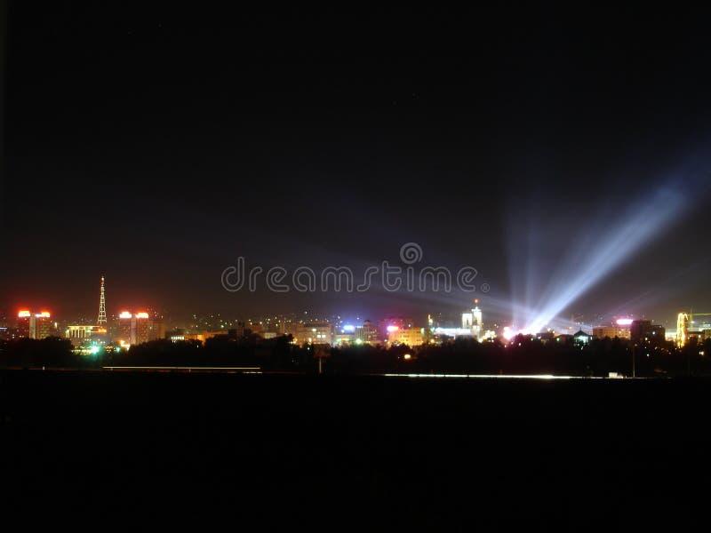 ulaanbaatar стоковая фотография rf