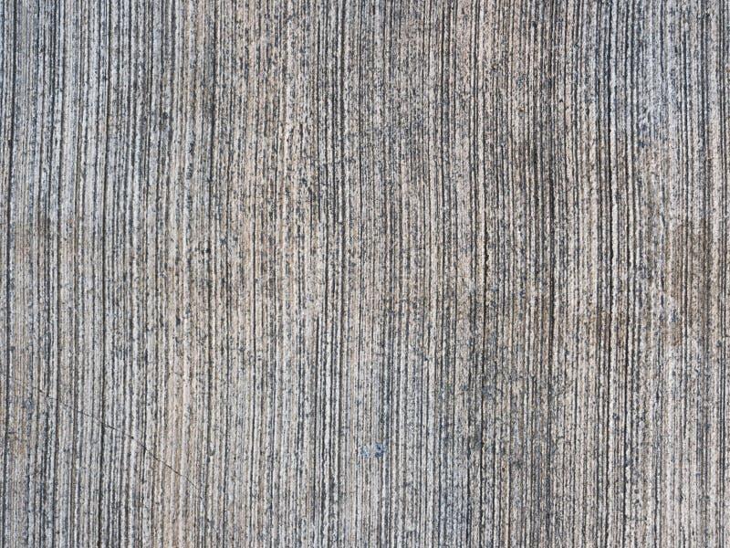 Ulica paskująca betonowa tekstura zdjęcia royalty free