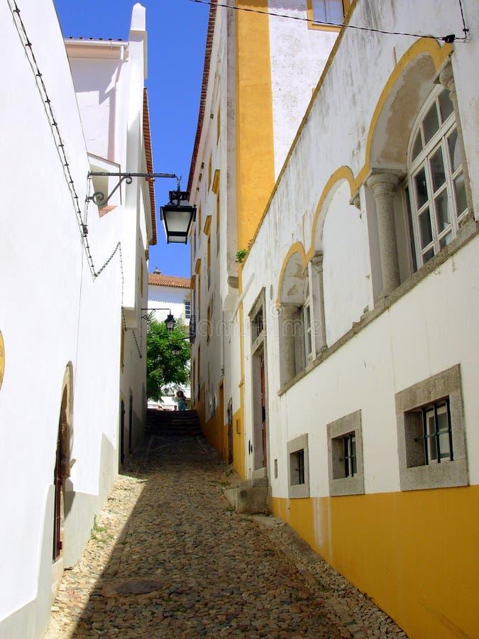 ulice typowe vora v obrazy stock