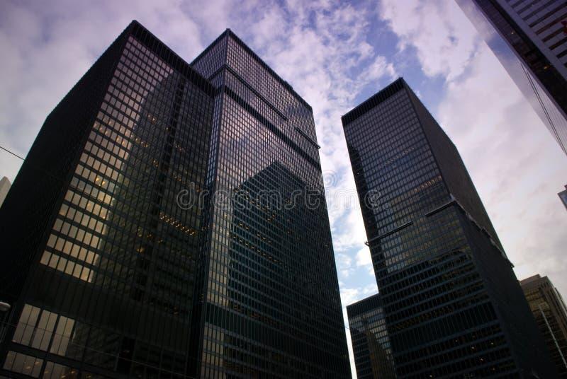 Download Uliczny Widok, Puszka Miasteczko, Toronto, Ontario, Kanada Obraz Stock - Obraz złożonej z czerń, ontario: 53788105