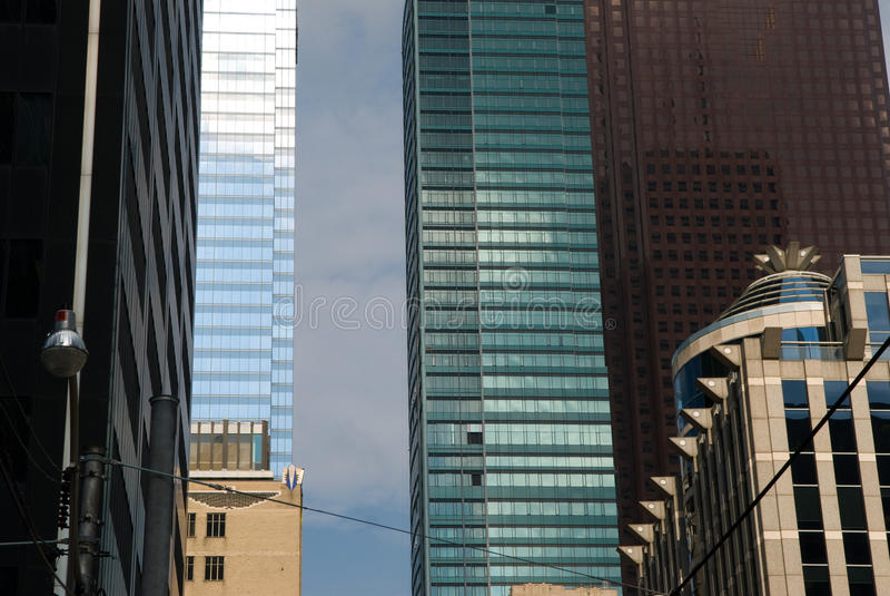 Download Uliczny Widok, Puszka Miasteczko, Toronto, Ontario, Kanada Zdjęcie Stock Editorial - Obraz złożonej z skyline, kanada: 53788653