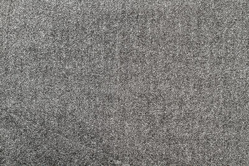 Ullgrå färgtextur arkivbild