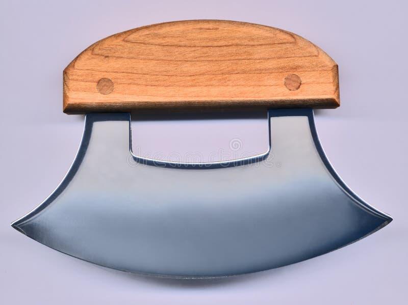 uloo ножа стоковое изображение rf