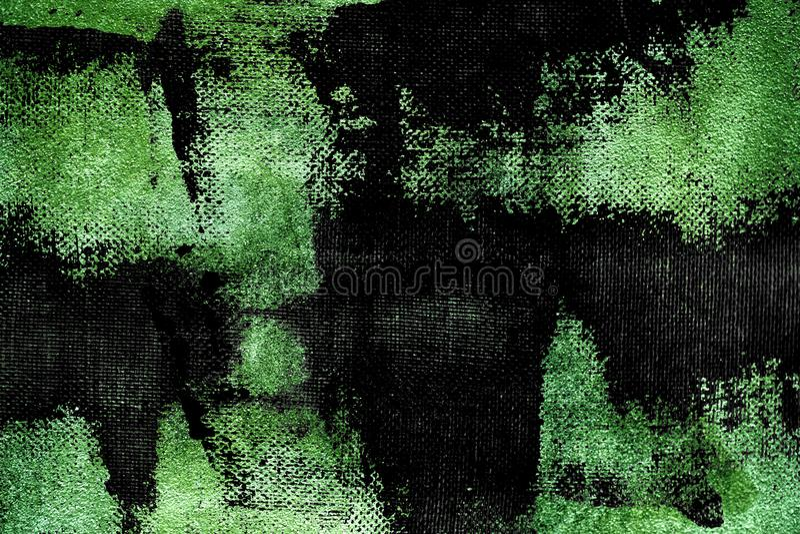 Ultra groene Concrete cementtextuur, steenoppervlakte, rotsachtergrond royalty-vrije stock fotografie