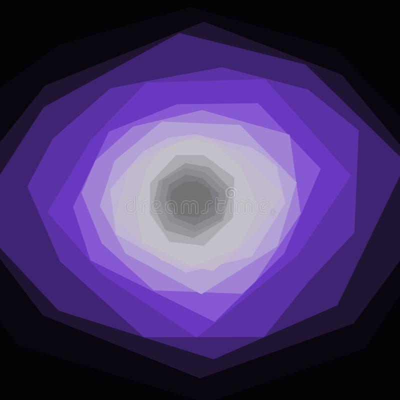 Ultra-violet dossiers de tâche INTENSITÉ DE LA COULEUR photos stock