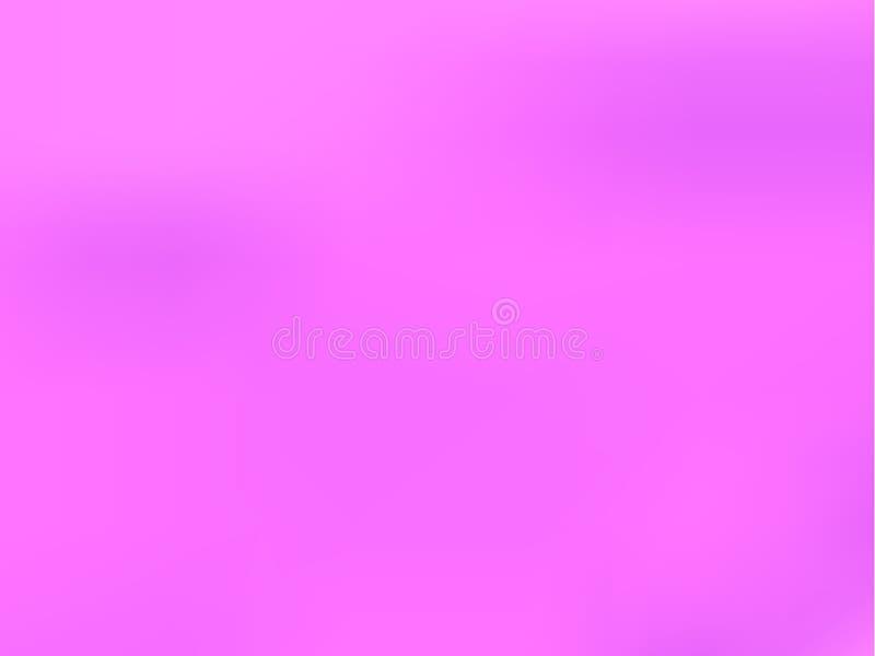 Ultraviolet abstract malplaatje Kleurrijk patroon in abstracte stijl met gradiënt royalty-vrije illustratie
